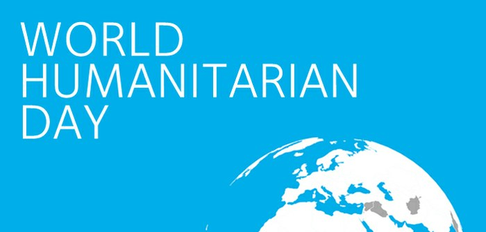 Hasil gambar untuk world humanitarian day 2018 theme