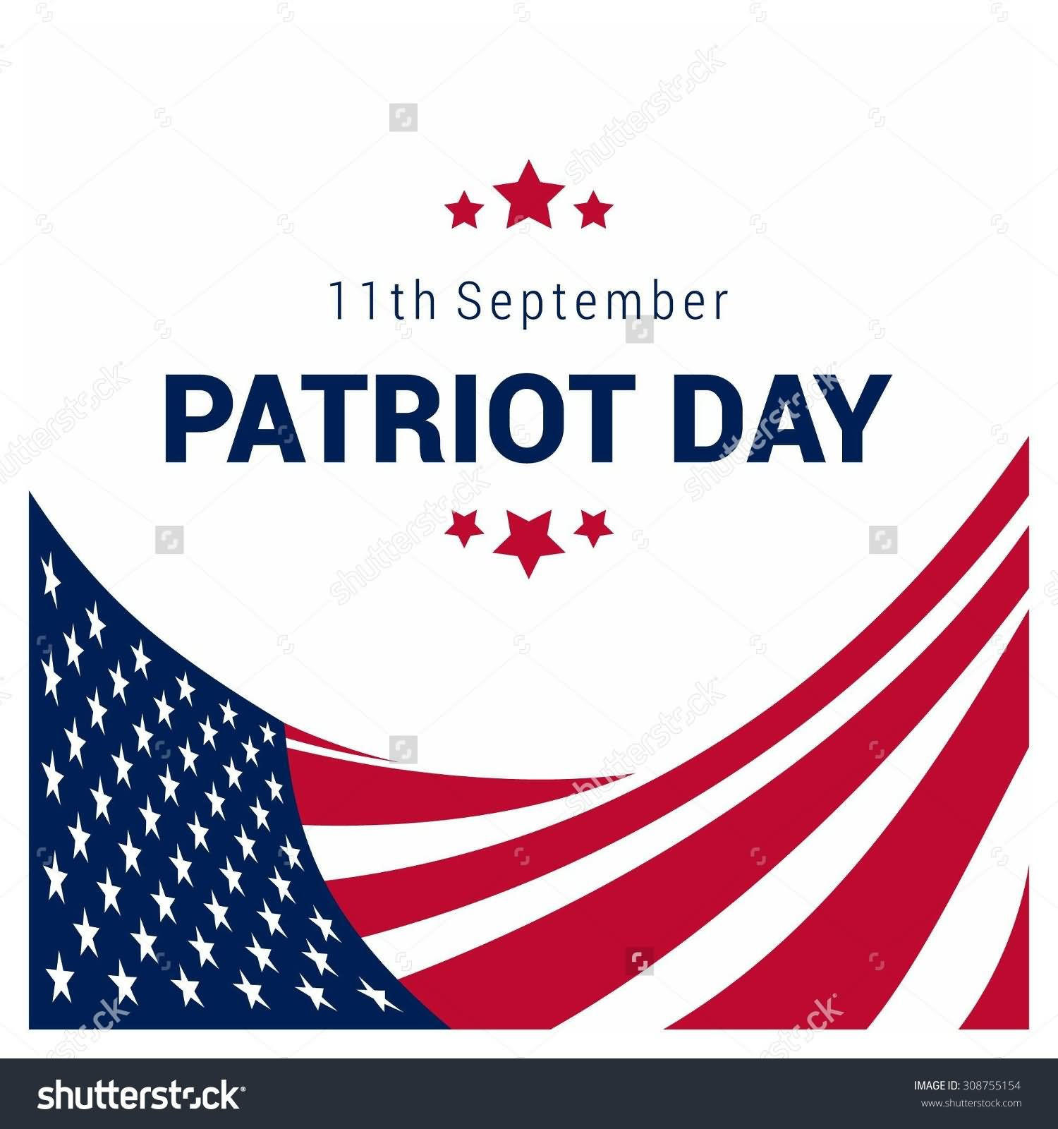 11th September Patriot Day