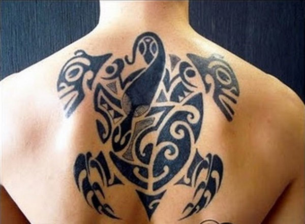 35+ Turtle Tattoos For Men