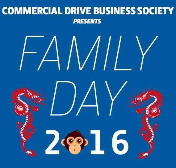 30 Happy Family Day Greeting Photos And Images