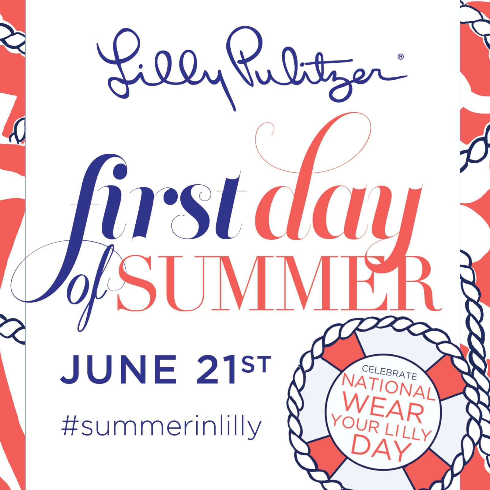Happy First Day Of Summer Sun Wearing Sunglasses Clipart