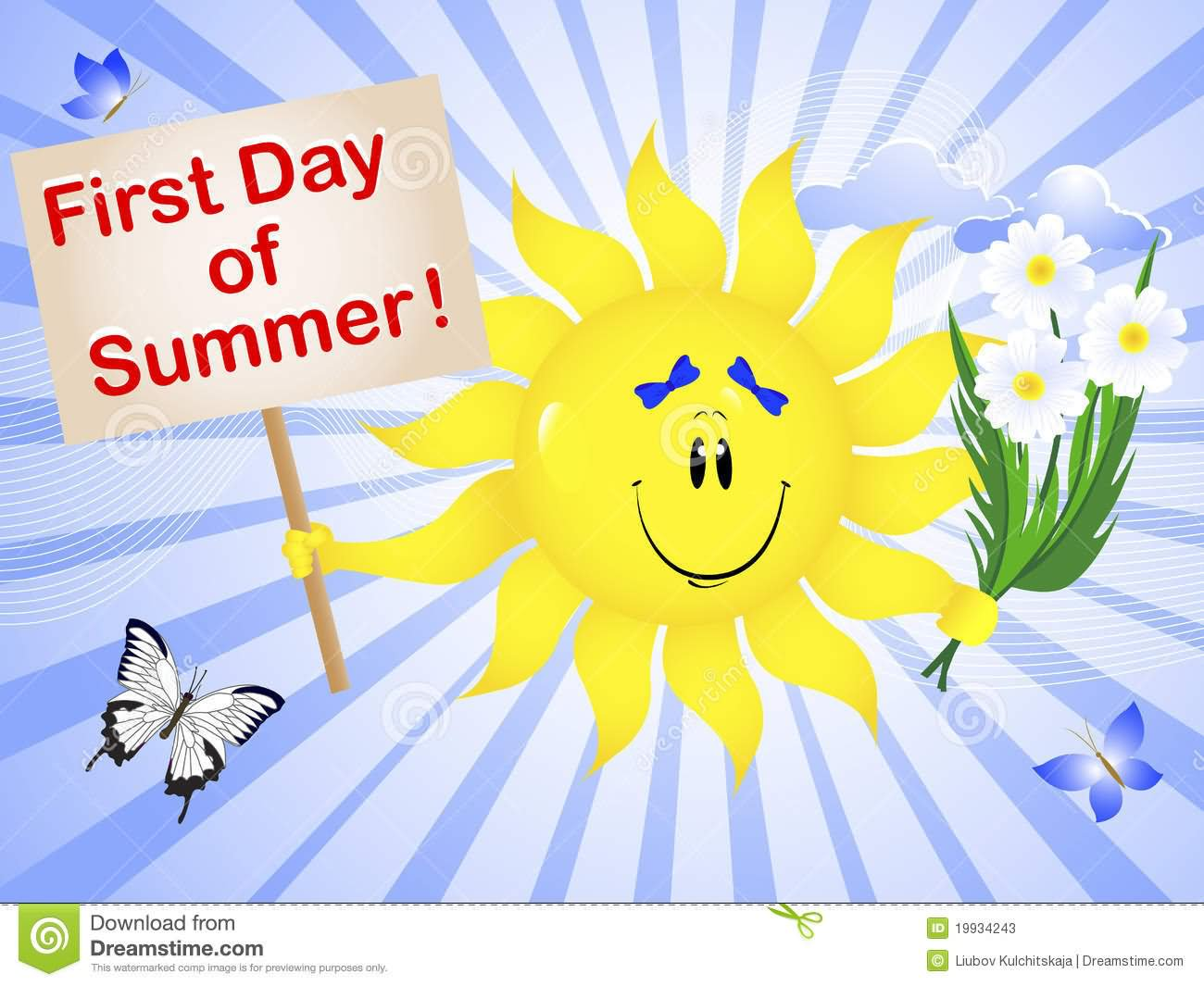50 best first day of summer wishes pictures and photos rh askideas com first day of summer clip art free first day of summer free clip art