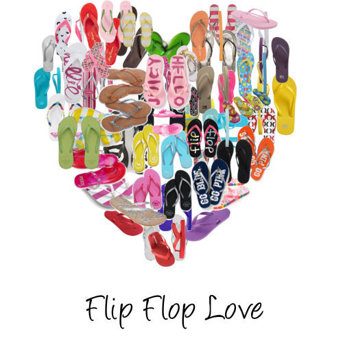 Love These Floors From Flip Or Flop: 30 Wonderful National Flip Flop Day Wishes Pictures And Images
