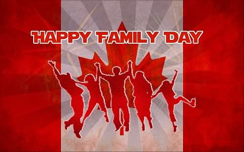 35 adorable happy family day 2016 wish pictures happy family day in canada picture m4hsunfo