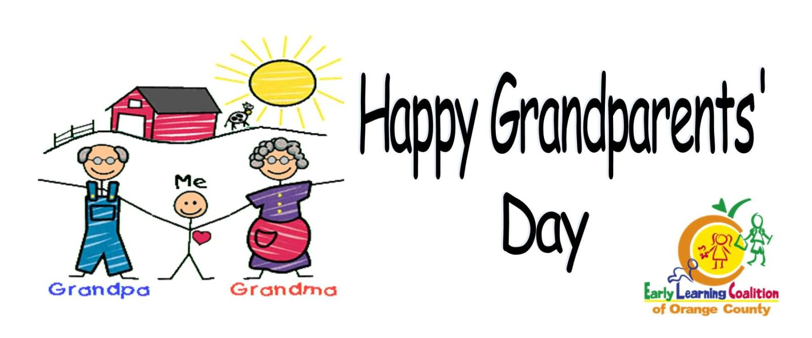 50 best grandparents day wish pictures and images happy grandparents day greeting card image kristyandbryce Choice Image