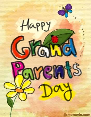 50 best grandparents day wish pictures and images happy grandparents day greeting card m4hsunfo