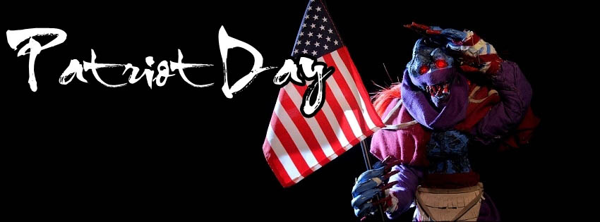 Patriot Day Facebook Cover Picture