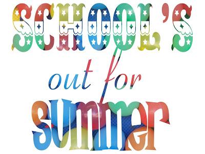 Image Result For Summer Break Clipart