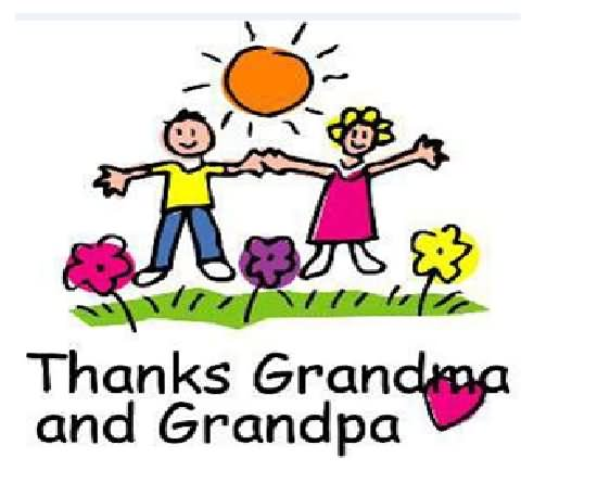 50 best grandparents day wish pictures and images rh askideas com grandparents day clip art invitation grandparents day clipart free