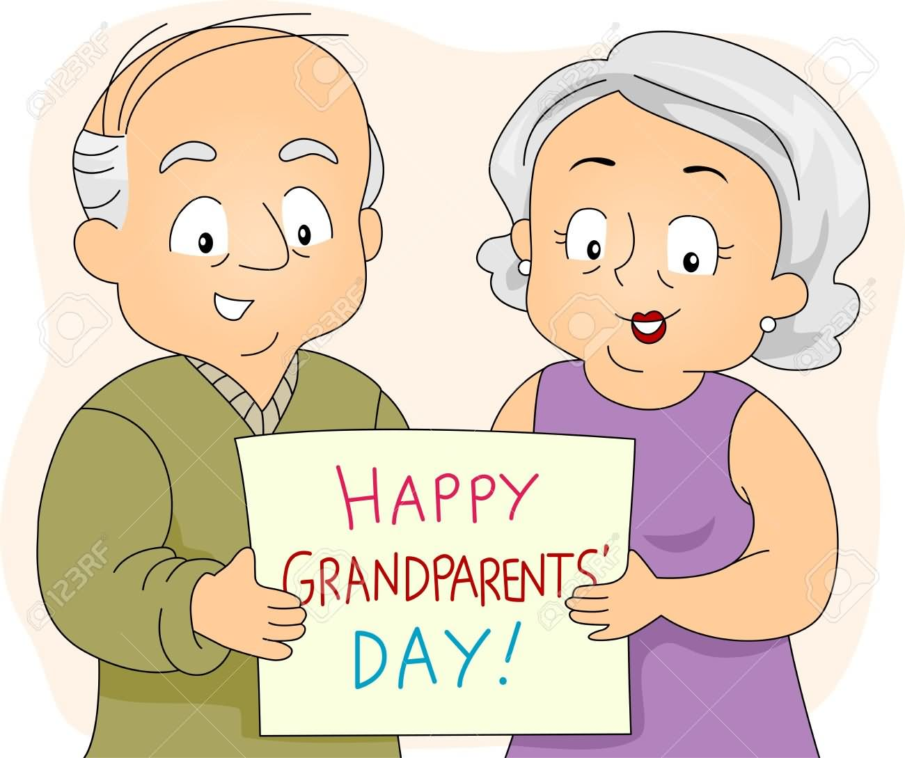 50 best grandparents day wish pictures and images rh askideas com grandparents clipart black and white grandparents clipart images
