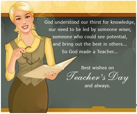Apj Abdul Kalam Quote About Teacher Happy Teachers Day