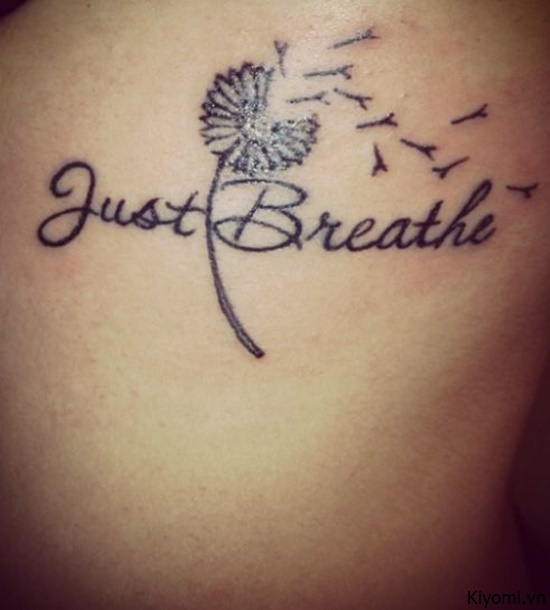 14+ Breathe Tattoos On Side Rib