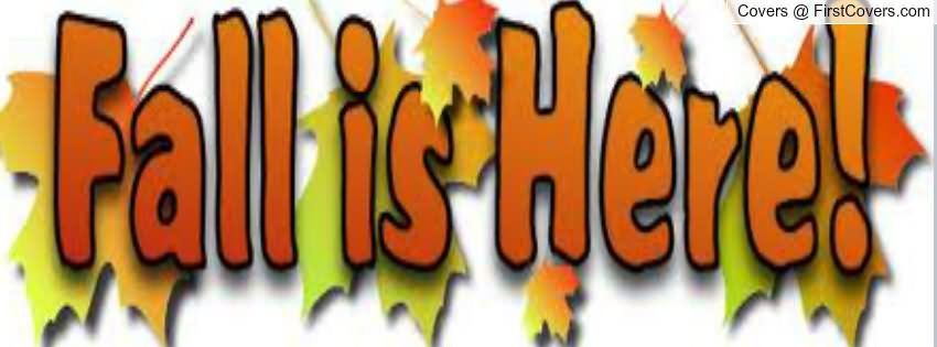 first day of fall clipart - photo #13