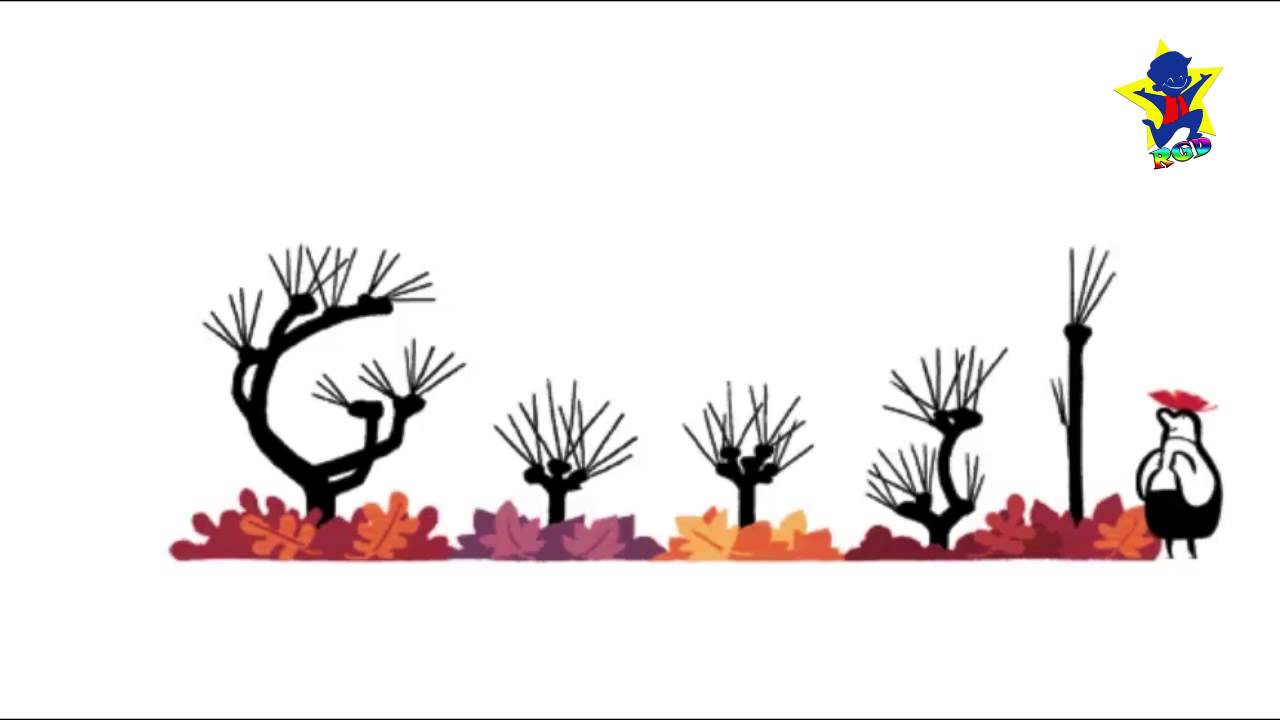 first day of fall clipart - photo #21