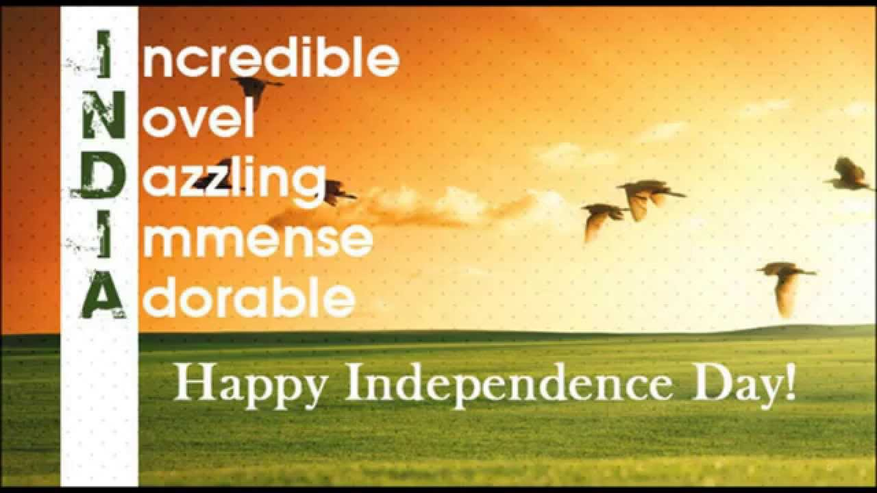 50 most beautiful indian independence day greeting pictures and photos happy independence day india picture m4hsunfo