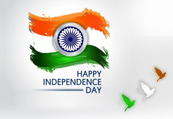 Day Happy Hd Indpeneence: 50 Most Beautiful Indian Independence Day Greeting