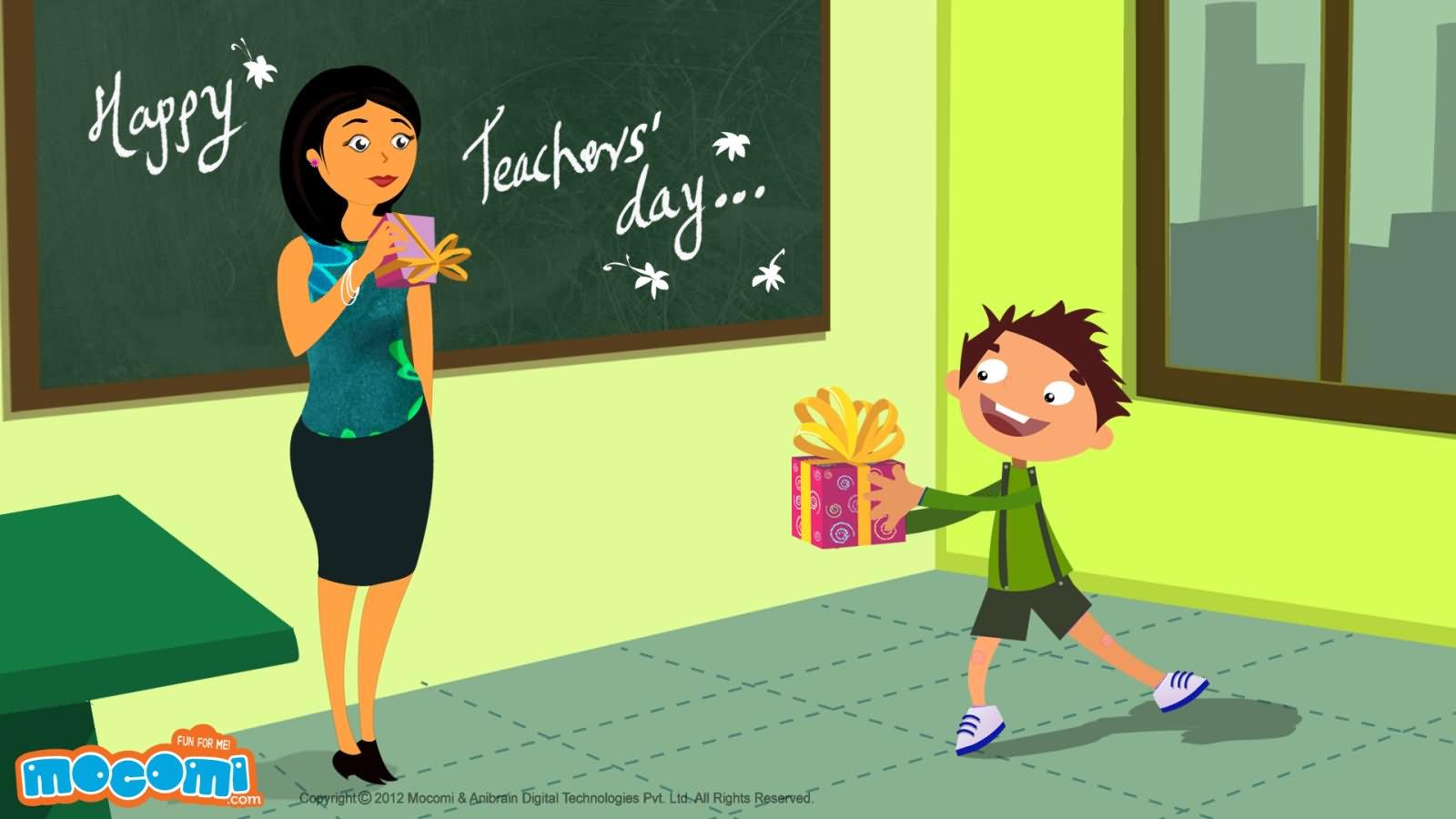 clipart for teachers day - photo #31