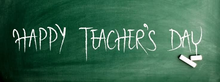 55 Happy Teachers Day 2016 Greeting Pictures And Images