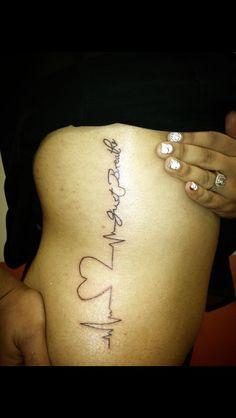 37+ Awesome Breathe Tattoos