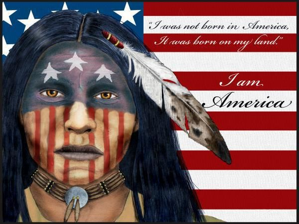 24 Native American Day Wish Pictures And Images