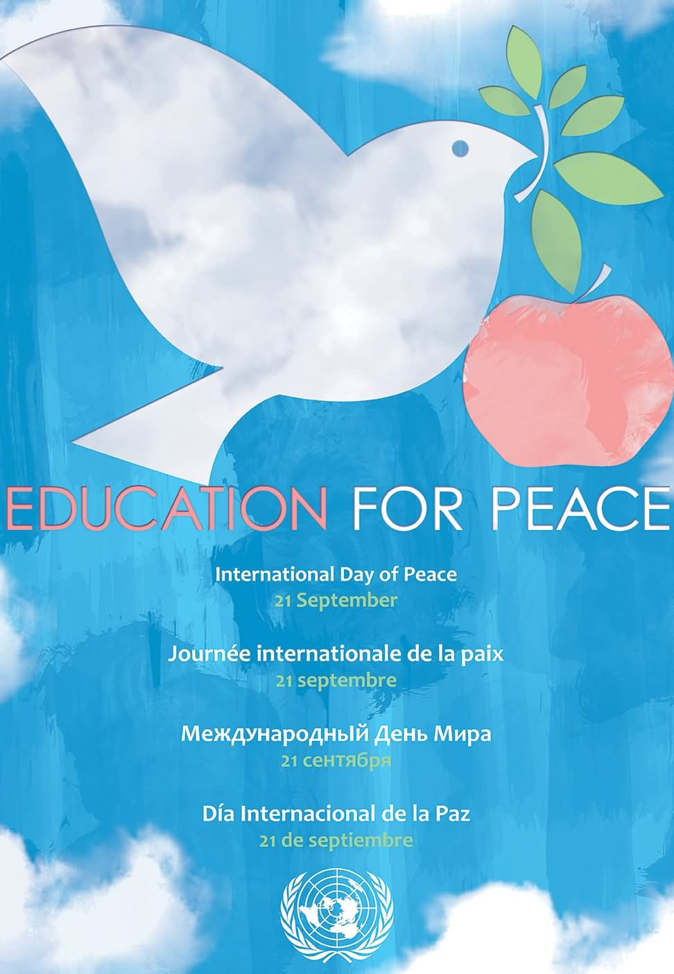 50 International Day Of Peace Wish Pictures And Images