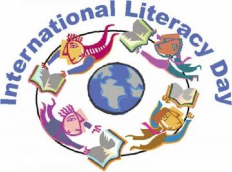30+ International Literacy Day Wish Pictures And Images
