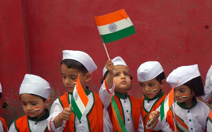how republic day was celebrated in my school Republic day celebrations at udgam school blog india's 66th republic day was celebrated today with great reverence in our school the day began with a prayer.
