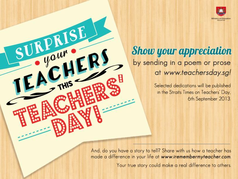 surprise teachers day contest - 814×610