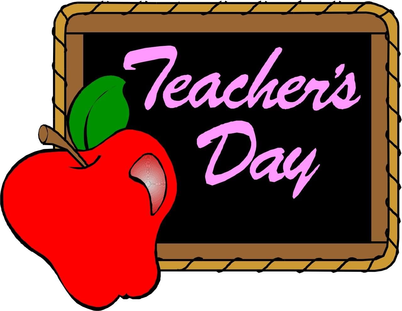 clipart for teachers day - photo #2