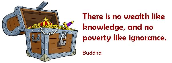 """knowledge or poverty Poverty and its effect on childhood literacy 3 former governor of louisiana, kathleen blanco, once said in her address to the state congress that """"education is a fundamental solution to poverty"""" (2004."""