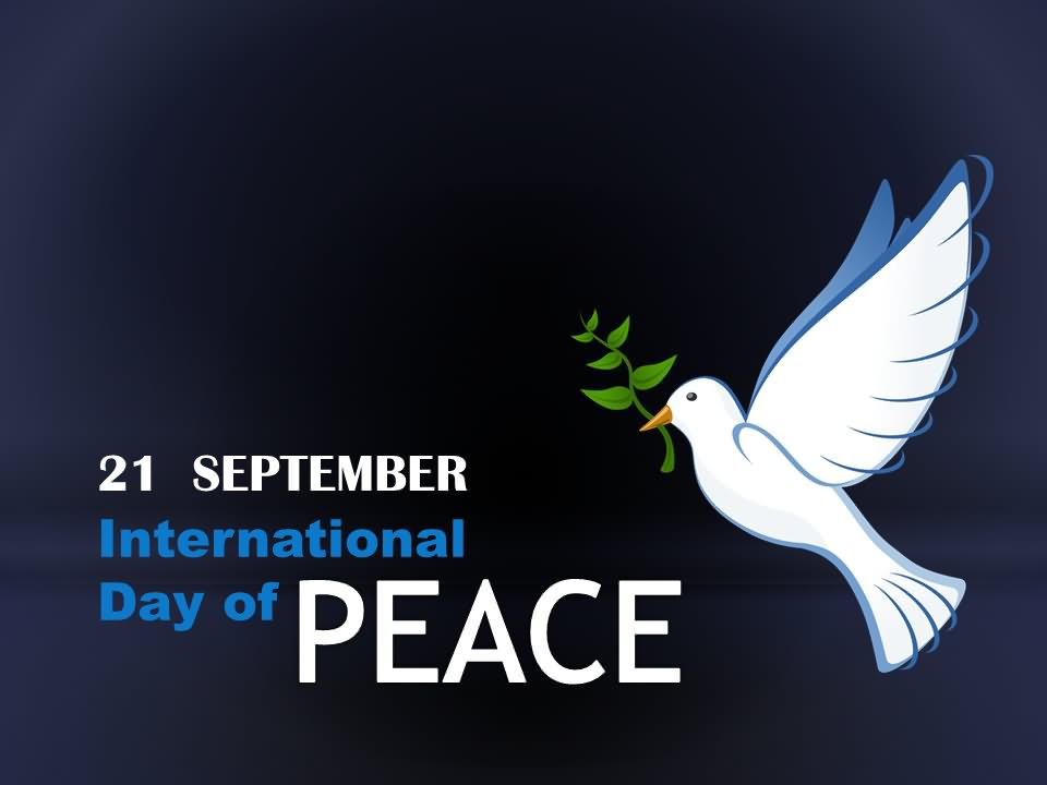 70 Wonderful International Day Of Peace 2016 Pictures And Images