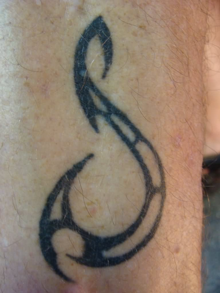 Hook Tattoo Designs -