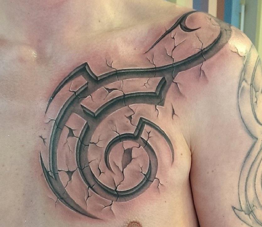 casper tattoo. casper tattoo t