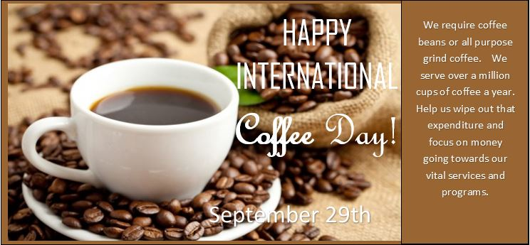 30 Most Adorable International Coffee Day Images And Photos