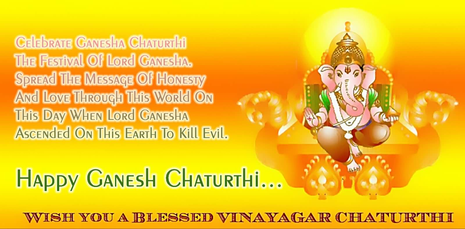 ganesh utsav essay in marathi History of ganesh chaturthi ganesh chaturthi, one of the most sacred hindu festivals, celebrates the birth of lord ganesha - the supreme god of wisdom and prosperity this annual occassion is observed by the whole of hindu community with great fervor and piety.