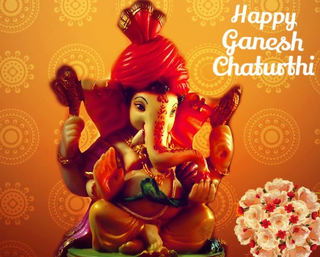 ganesh chaturthi greetings - photo #27