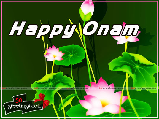 50 very beautiful happy onam wish pictures and images happy onam wishes to all m4hsunfo