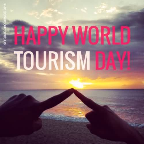 25 Happy World Tourism Day 2016 Pictures And Images