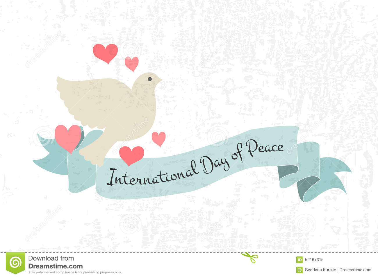 25 international day of peace greeting card pictures international day of peace dove badge greeting card m4hsunfo Images