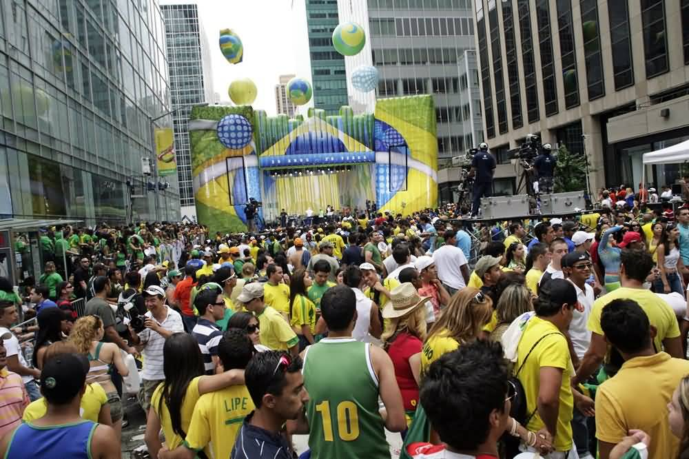the independence of brazil Brazilian day of independence is a multi-named holiday that includes the  monikers dia da independência, independence day, sete de.
