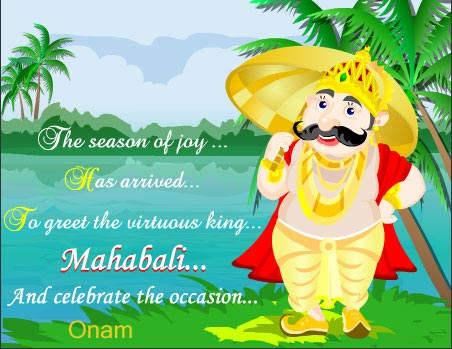52 best onam festival 2016 wish pictures and photos the season of joy has arrived to greet the virtuous king mahabali and celebrate the occasion m4hsunfo