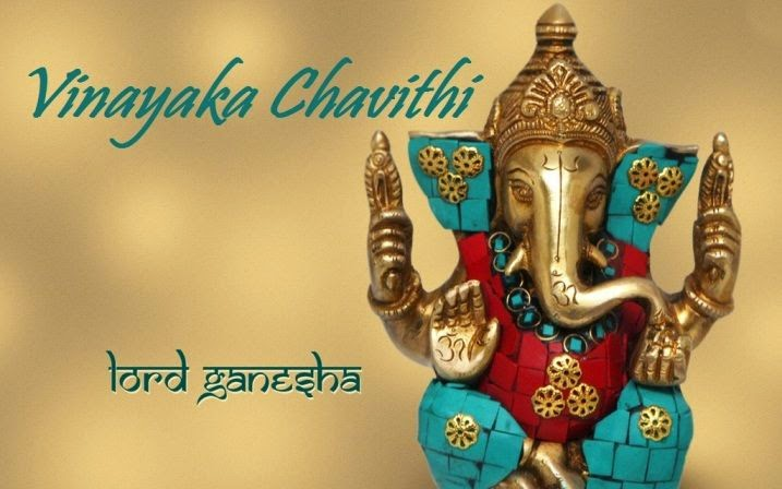 55 best ganesh chaturthi wish pictures and images vinayaka chavithi wishes picture m4hsunfo
