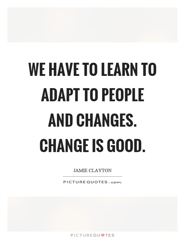 How to adapt to change in the workplace: 6 tips to get ...