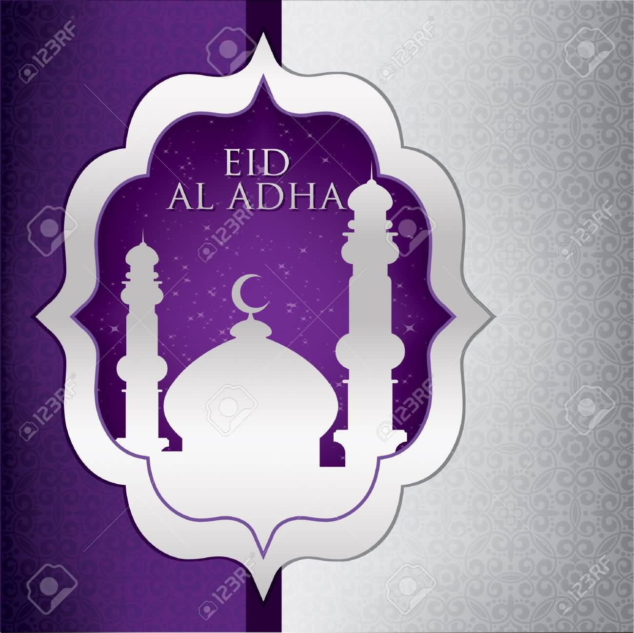 65 best eid ul adha 2016 greeting photos and images eid al adha 2016 greeting card image kristyandbryce Images