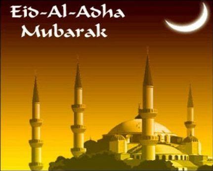 BAKRID / Eid al Adha images for whatsapp Dp