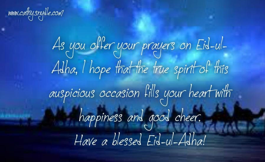 60 wonderful eid al adha wishes pictures and photos have a blessed eid al adha m4hsunfo