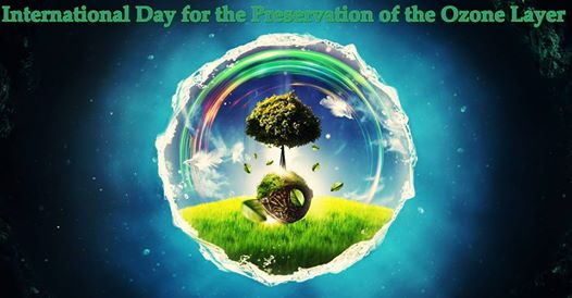 "hindi slogans for protection of ozone layer Slogan on international day for the preservation of the ozone ""ozone layer protection: the mission goes on"" while the english & hindi a p j."