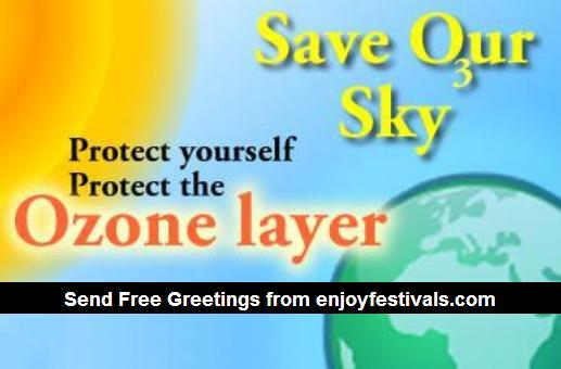 a study of the ozone layer on our planet In this entry we present the data on ozone layer depletion, signs of recovery,   we see a standard profile of ozone gas concentration through the earth's  atmosphere,  however, a 2018 study published in nature reported an  unexpected and.
