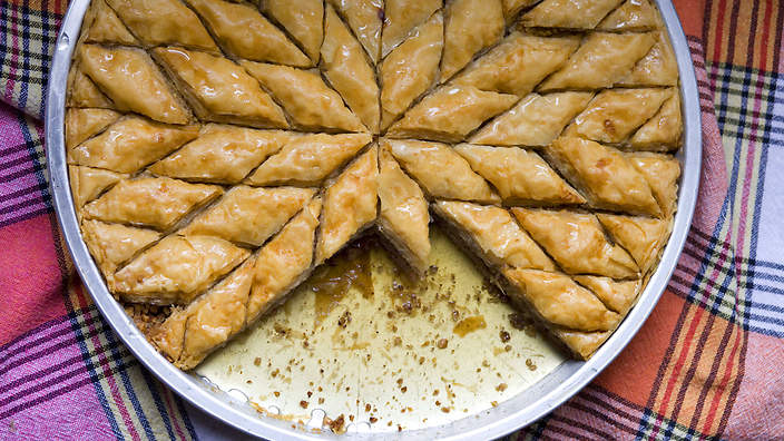 22 Most Delicious Eid Al-Adha Food Pictures And Images