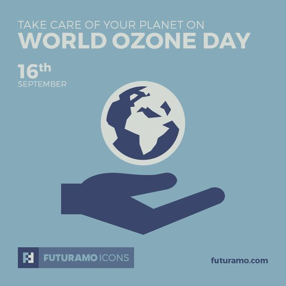 Image result for World Ozone Day, 16th September 2016 images?